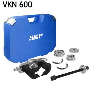VKN 600 SKF Monteringsverktøysett, hjulnav / hjullager – kjøp på nettet