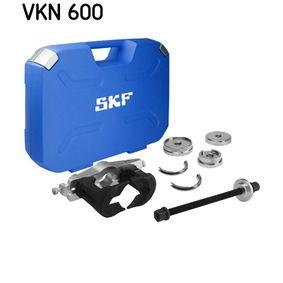 VKBA3569 SKF Montagewerkzeugsatz, Radnabe / Radlager VKN 600 günstig kaufen