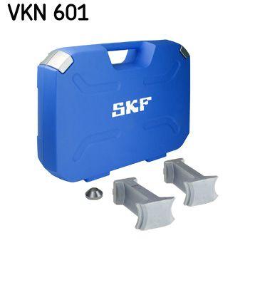 Original Hjulupphängning och armar VKN 601 MIA ELECTRIC