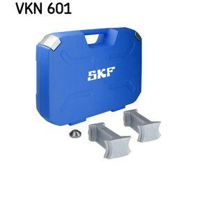 VKBA3569 SKF Monteringsverktygssats, hjulnav / hjullager VKN 601 köp lågt pris