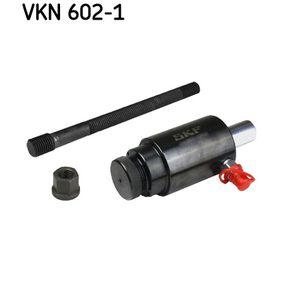 VKN601 SKF Montagewerkzeugsatz, Radnabe / Radlager VKN 602-1 günstig kaufen