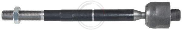 OPEL INSIGNIA 2015 Axialgelenk Spurstange - Original A.B.S. 240674 Länge: 248mm