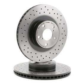 0990771X Brake Disc BREMBO 09.9077.1X - Huge selection — heavily reduced