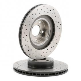 09.9077.1X Brake Disc BREMBO - Cheap brand products