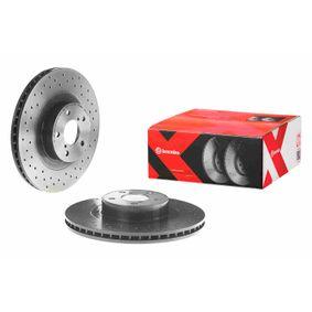 09.9077.1X Brake Disc BREMBO original quality
