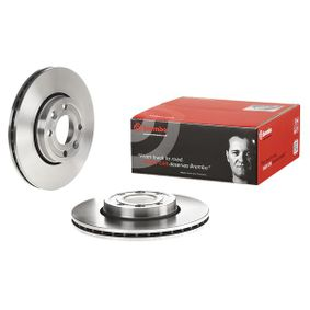09.9078.20 Brake Disc BREMBO - Experience and discount prices
