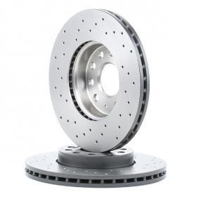 09.9145.1X Brake Rotors BREMBO - Cheap brand products