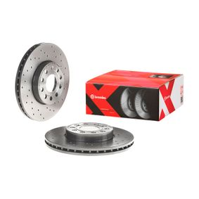 09.9145.1X Brake Disc BREMBO - Experience and discount prices