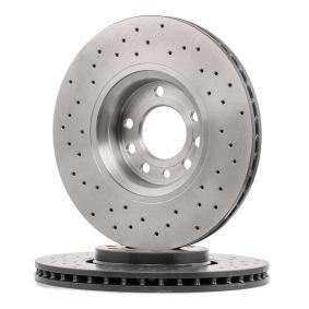 09.9369.1X Brake Disc BREMBO - Cheap brand products
