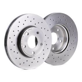 0994641X Brake Disc BREMBO 09.9464.1X - Huge selection — heavily reduced