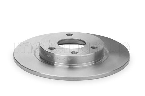 Origine Freinage CIFAM 800-1500 (Ø: 300,0mm, Nbre de trous: 5, Épaisseur du disque de frein: 11,0mm)