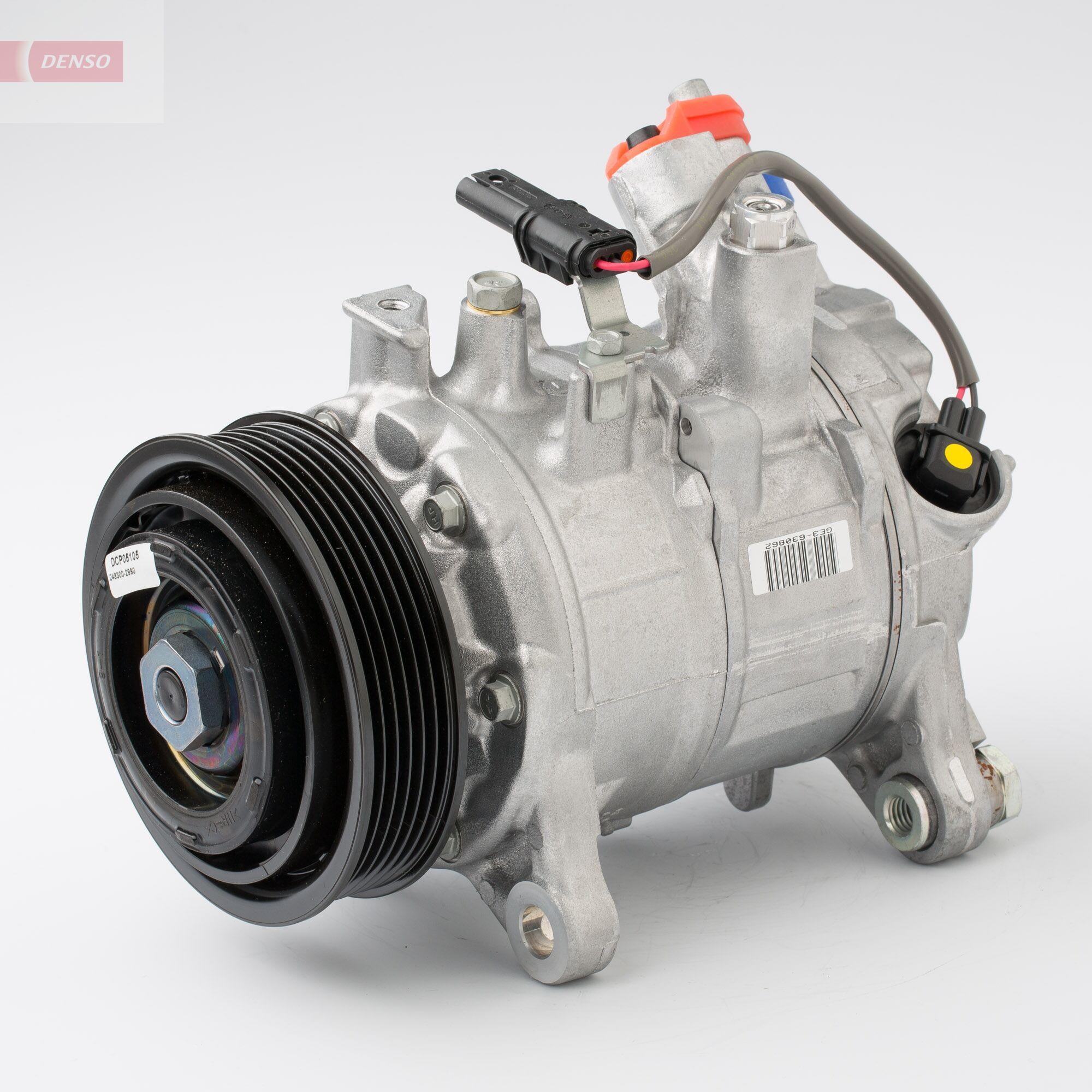 Kompressor DENSO DCP05105