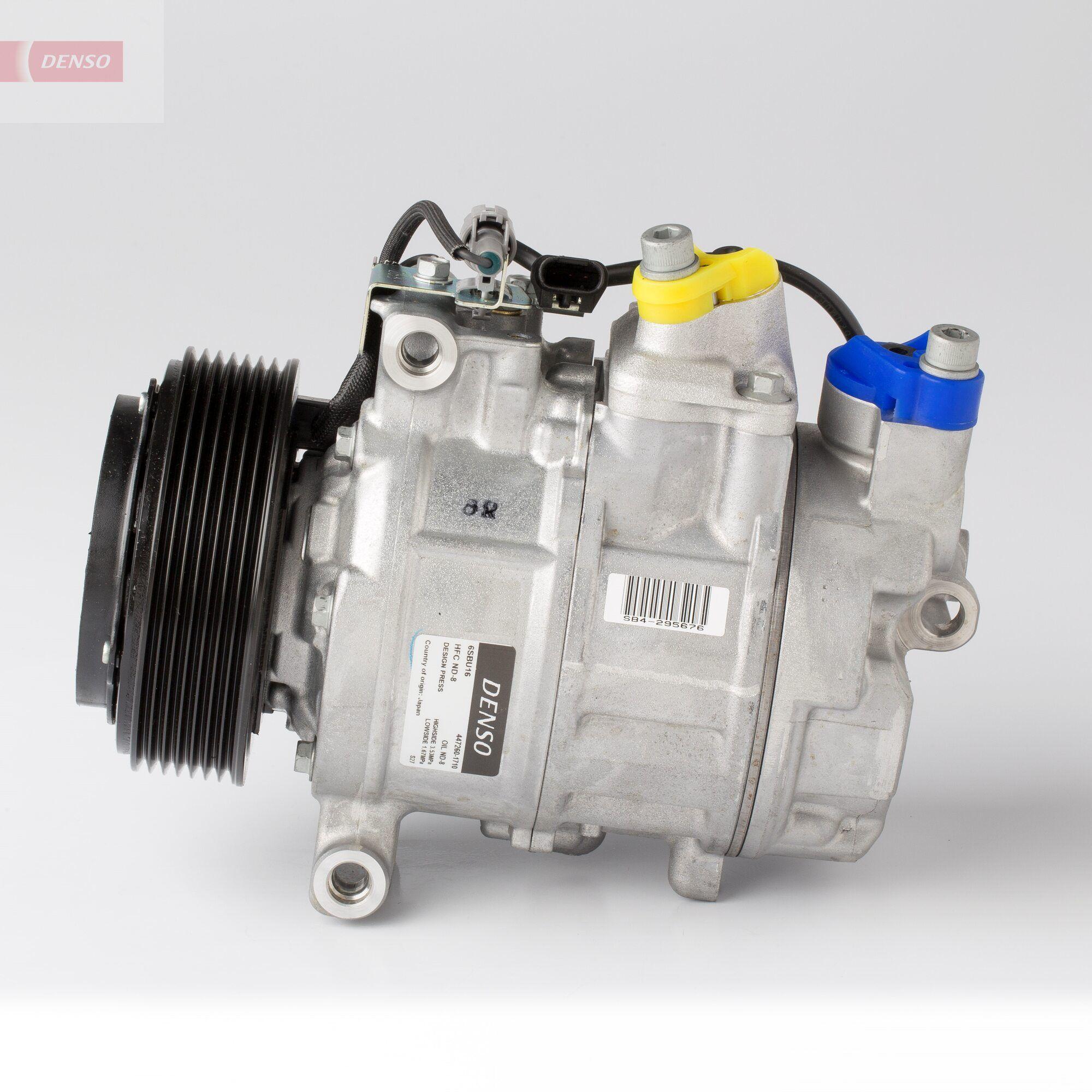 Kompressor DENSO DCP05108