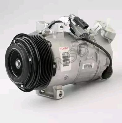 Original RENAULT Kompressor Klimaanlage DCP23034