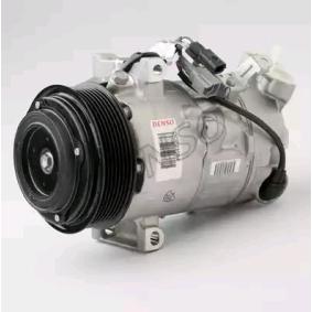 DCP23034 DENSO PAG 46, Kältemittel: R 134a Riemenscheiben-Ø: 115mm Kompressor, Klimaanlage DCP23034 günstig kaufen