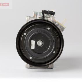 DCP23035 Kompressor, Klimaanlage DENSO - Markenprodukte billig