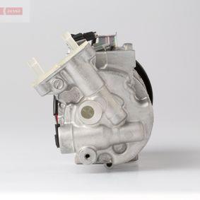 DCP23035 Kompressor, Klimaanlage DENSO Erfahrung
