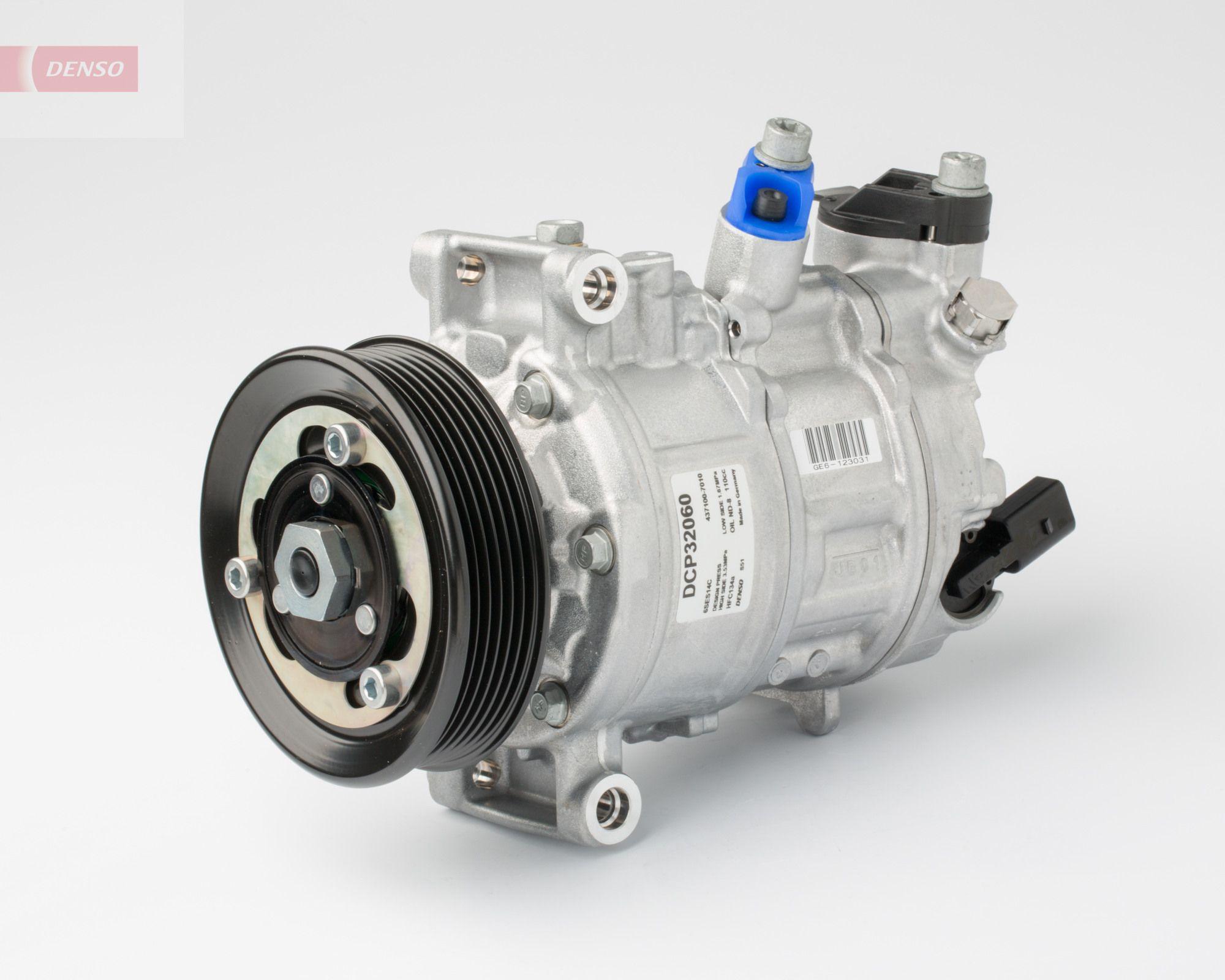Kompressor Klimaanlage DENSO DCP32060