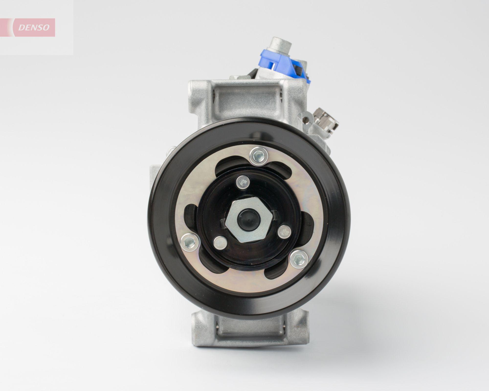 DCP32060 Kompressor, Klimaanlage DENSO DCP32060 - Große Auswahl - stark reduziert