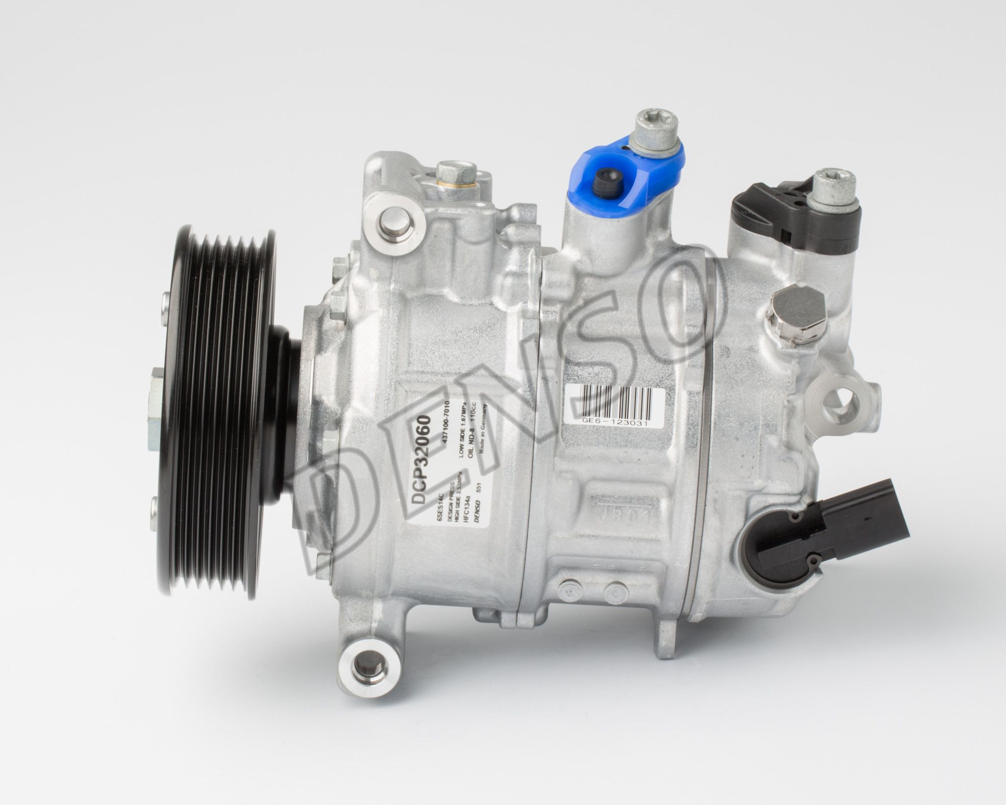 DCP32060 Klimaanlage Kompressor DENSO - Markenprodukte billig