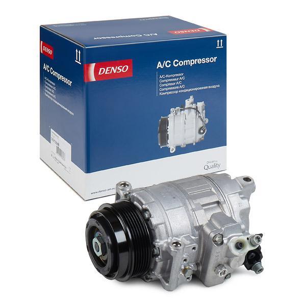 Compressor, air conditioning DENSO DCP32068 Reviews