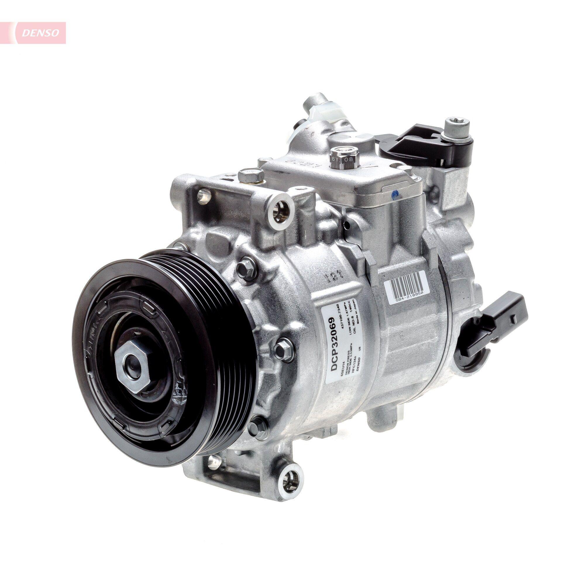 Kompressor DENSO DCP32069
