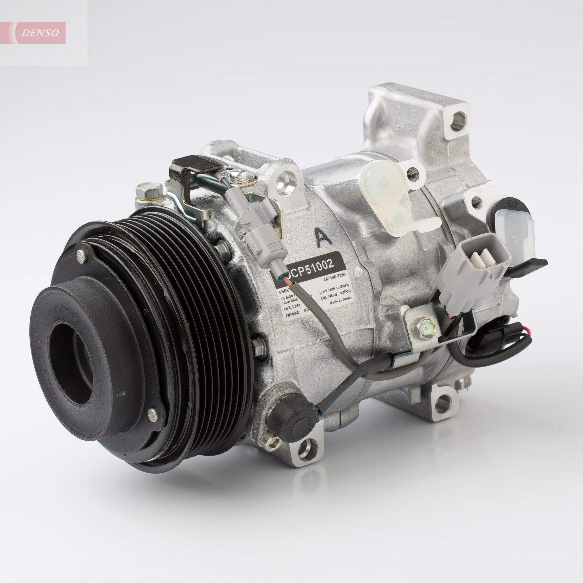 Kompressor DENSO DCP51002