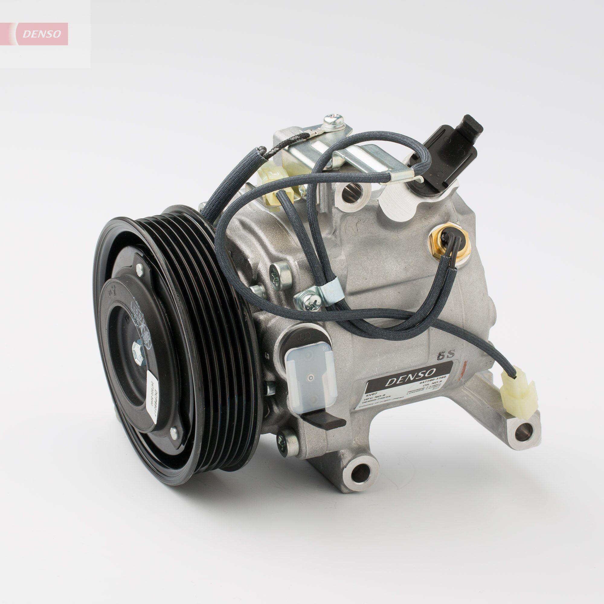 koop Ac compressor DCP99017 op elk moment