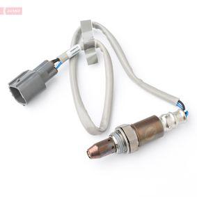 DOX-0505 DENSO Direct Fit Kabellängd: 460mm Lambdasond DOX-0505 köp lågt pris