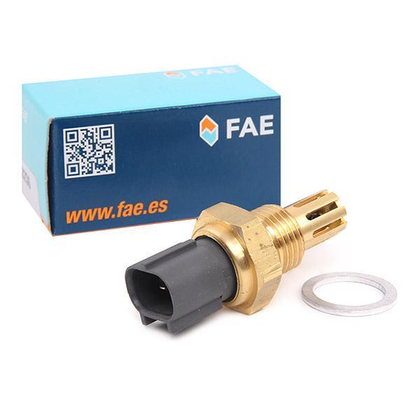 FAE: Original Sonde Temperature 33236 ()