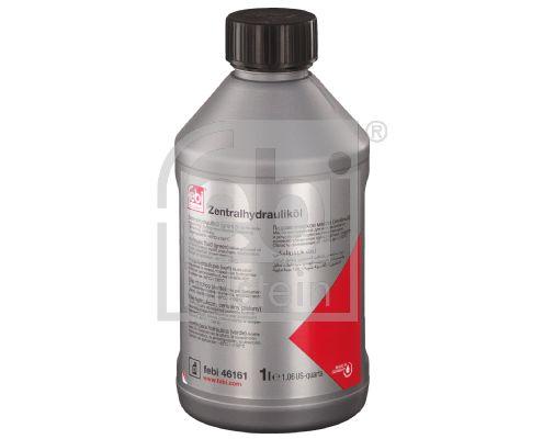 WSSM2C195A FEBI BILSTEIN Inhalt: 1l, Gewicht: 0,95kg, grün Hydrauliköl 46161 kaufen
