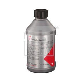 Pirkt WSSM2C195A FEBI BILSTEIN Tilpums: 1l, Masa: 0,95kg, zaļš Hidrauliskā eļļa 46161 lēti