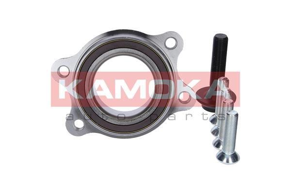 KAMOKA Radlagersatz 5500153