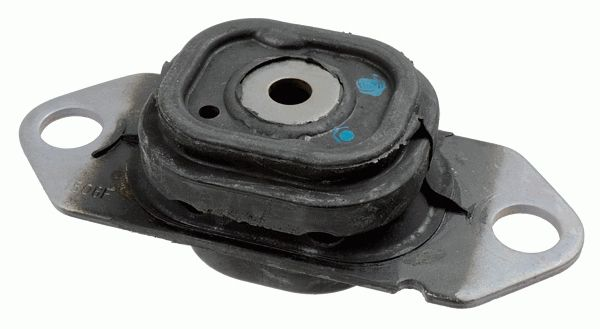 NISSAN MICRA 2015 Getriebehalter - Original LEMFÖRDER 37966 01