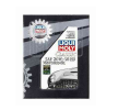 LIQUI MOLY Classic Motoroil, HD Motoröl 20W-50, 1l, Mineralöl 1128