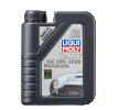 LIQUI MOLY Classic Motor Oil, HD Variklio alyva 20W-50, 1l, Mineralinė alyva 1128