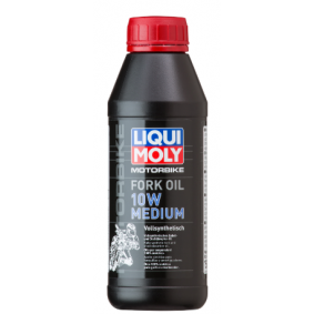1506 Fork Oil Motorbike Fork Oil 10W medium LIQUI MOLY 1506 - Huge selection — heavily reduced