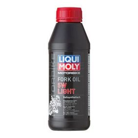 1523 Fork Oil LIQUI MOLY - Cheap brand products
