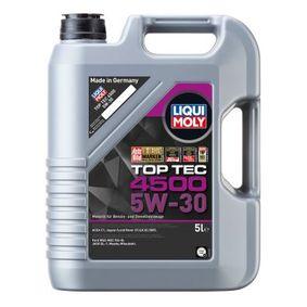 2318 Motoröl LIQUI MOLY Mazda - Große Auswahl - stark reduziert