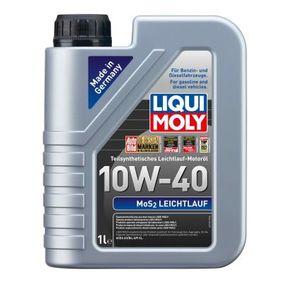 2626 Motoröl LIQUI MOLY in Original Qualität