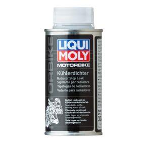 3043 Kühlerdichtstoff Motorbike Kühlerdichter LIQUI MOLY 3043 - Große Auswahl - stark reduziert