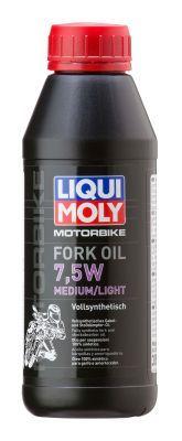Купете MotorbikeForkOil75Wmediumligh LIQUI MOLY Масло за вилката 3099 евтино