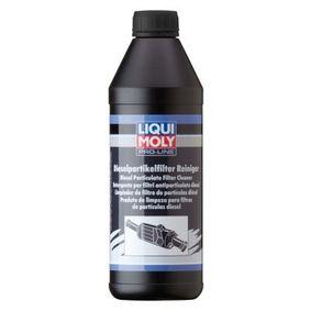 P000074 LIQUI MOLY Inhalt: 1l Reinigung Ruß- / Partikelfilter 5169 günstig kaufen