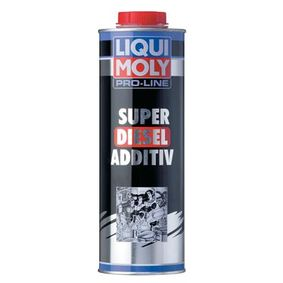 5176 Fuel Additive LIQUI MOLY - Experience and discount prices