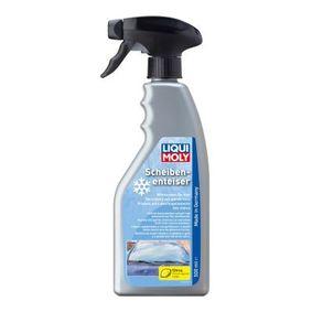P001114 LIQUI MOLY Inhalt: 500ml, Pumpsprühflasche Enteiser 6902 günstig kaufen