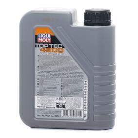 8972 Ulei de motor LIQUI MOLY - produse de brand ieftine