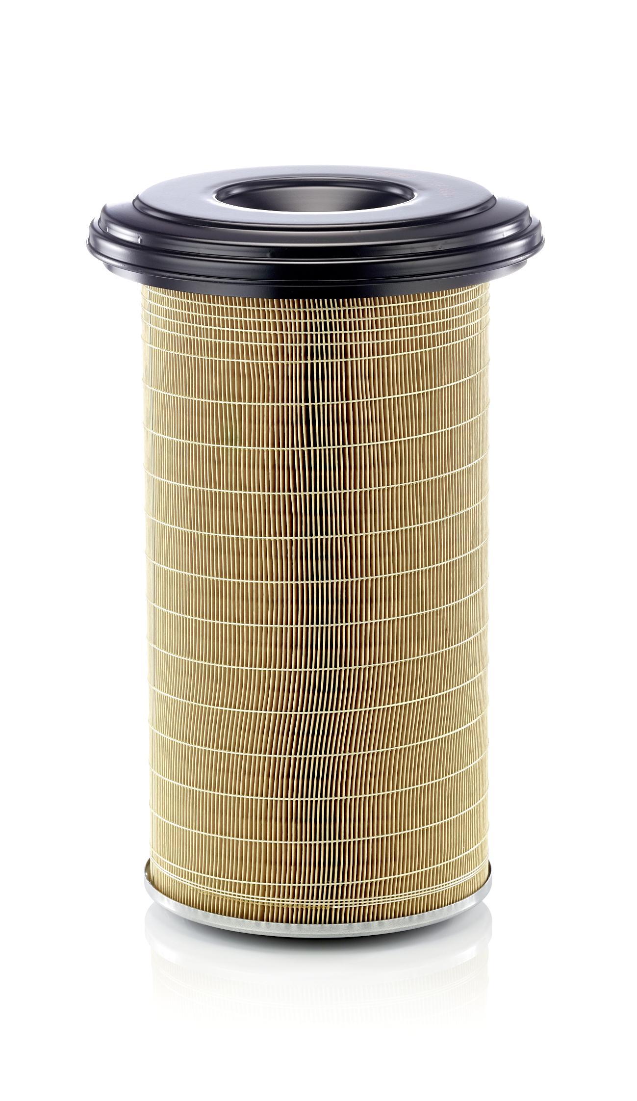 C 24 650/7 MANN-FILTER Luftfilter für SCANIA online bestellen
