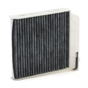 CUK 1829 Filter, Innenraumluft MANN-FILTER - Markenprodukte billig