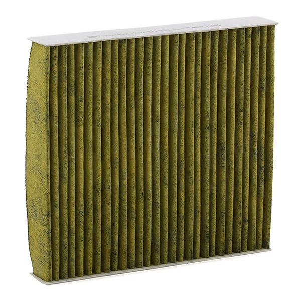 FP 22 011 Pollenfilter MANN-FILTER - Markenprodukte billig