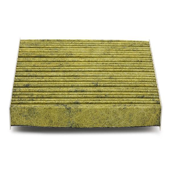 FP 22 011 Pollenfilter MANN-FILTER - Billige mærke produkter